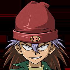 Character 8